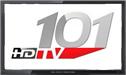 NTV 101 Prijedor logo