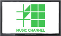 1 Music Channel logo
