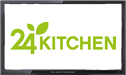 24 Kitchen live stream