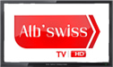 Alb Swiss TV logo