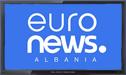 euronews Albania logo