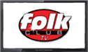 Folk Club TV logo