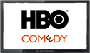 HBO Comedy live stream