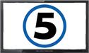Kanal 5 logo