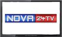 Nova 24 TV live stream