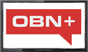 OBN plus logo